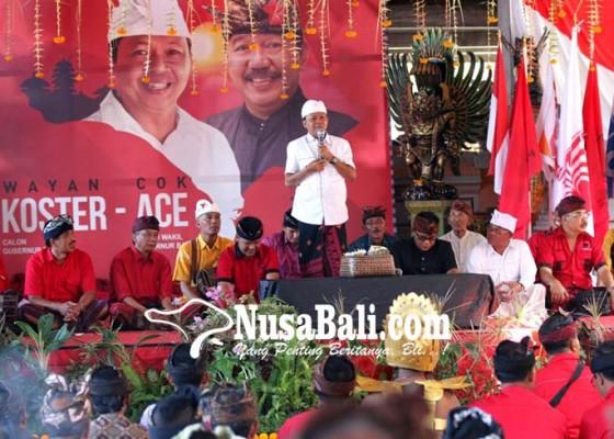 Nusabali.com - griya-dan-warga-desa-demulih-bangli-bertekad-satu-jalur
