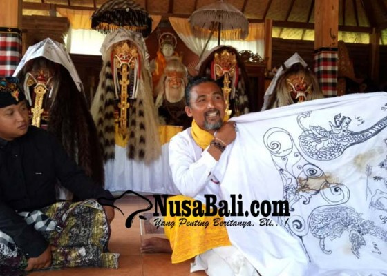 Nusabali.com - pemeran-bangke-sudah-belajar-tattwa-gni-ajian-astra-selama-3-bulan
