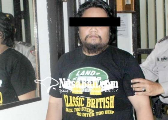 Nusabali.com - panjambret-kasek-sd-ternyata-pengacara-gadungan