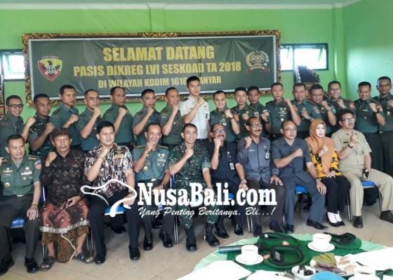Nusabali.com - pasis-sekoad-studi-wilayah-di-gianyar