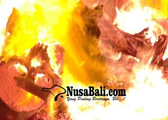Nusabali.com - remaja-bakar-ibu-dan-kakak-kandung