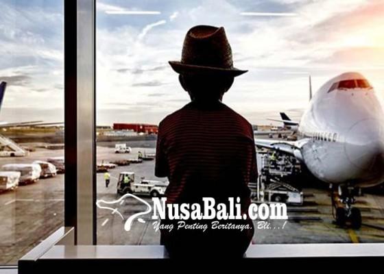 Nusabali.com - bocah-australia-berlibur-ke-bali