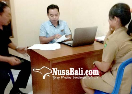 Nusabali.com - panwaslu-jembrana-klarifikasi-4-perangkat-desa