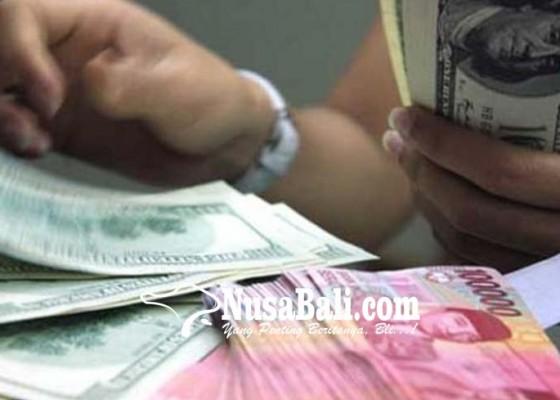 Nusabali.com - pelemahan-rupiah-akibat-faktor-eksternal