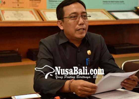 Nusabali.com - debat-publik-cagub-cawagub-telan-anggaran-rp-193-miliar