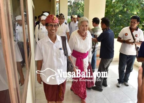 Nusabali.com - prof-suryani-siap-kawal-pastika-ke-senayan