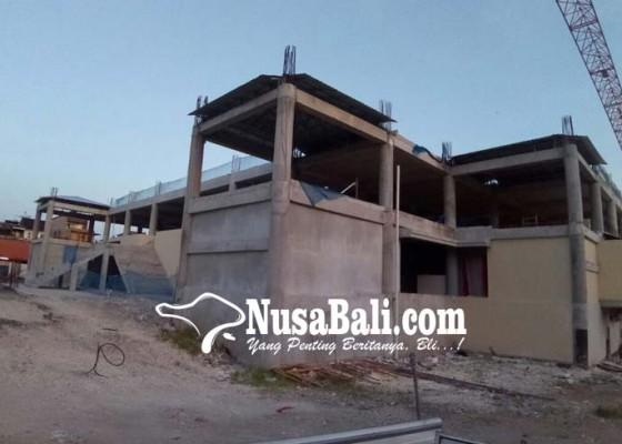 Nusabali.com - pembangunan-pasar-badung-dilanjutkan-tanpa-hibah