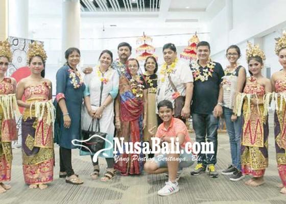 Nusabali.com - ri-bidik-700-ribu-turis-india-ke-bali