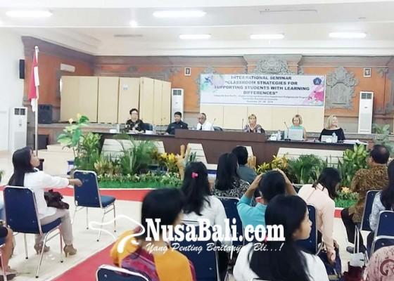 Nusabali.com - undiksha-seminarkan-cara-mengajar-efektif-abk