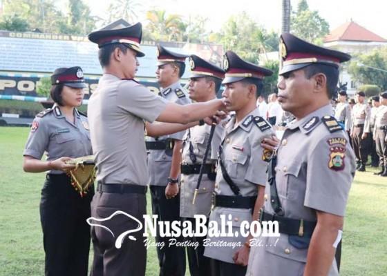 Nusabali.com - kapolsek-tembuku-dimutasi