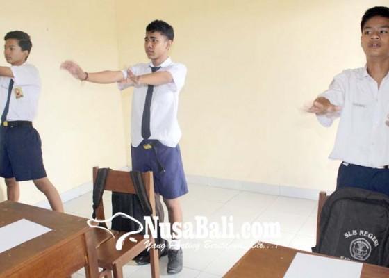 Nusabali.com - unbkp-di-smp-lb-karangasem-diikuti-3-siswa