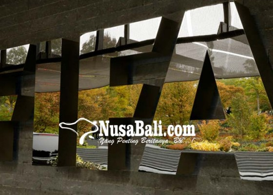 Nusabali.com - fifa-agendakan-bahas-kompetisi-baru