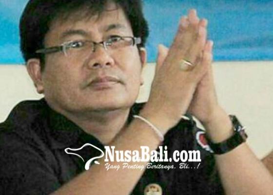 Nusabali.com - nama-ketua-bawaslu-dicatut-penipu