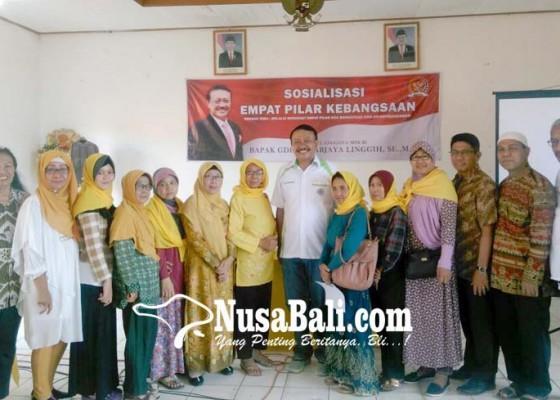 Nusabali.com - seminar-4-pilar-demer-ajak-ibu-ibu-berwirausaha