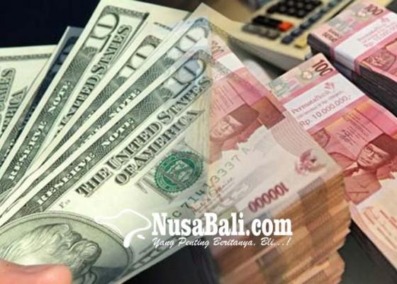 Nusabali.com - lcs-bi-gagal-tahan-pelemahan-rupiah