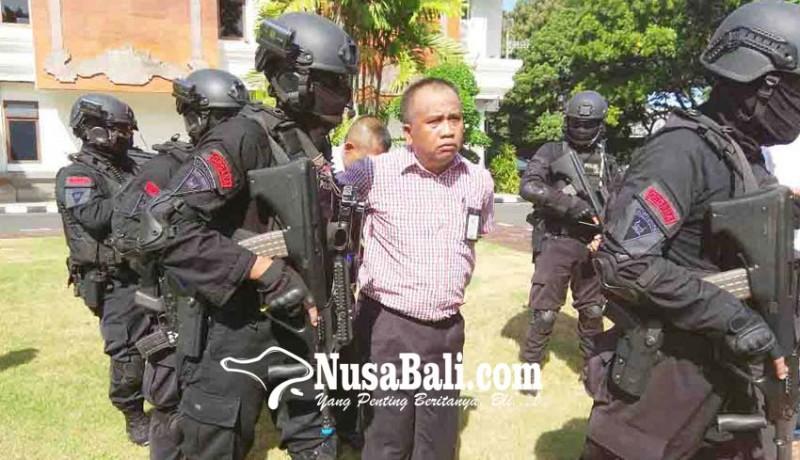 www.nusabali.com-kantor-pln-bali-diserang-teroris