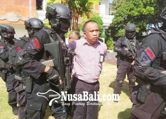 Nusabali.com - kantor-pln-bali-diserang-teroris