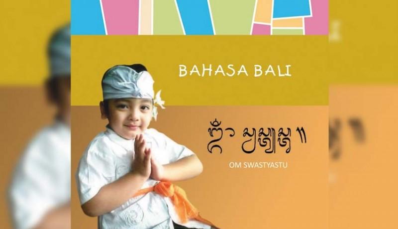 www.nusabali.com-badung-kampanyekan-dina-mabasa-bali