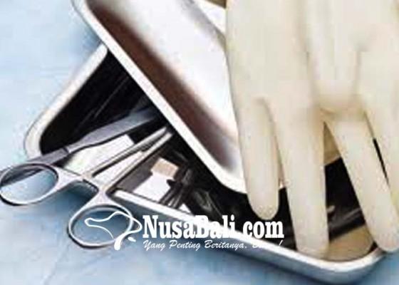 Nusabali.com - salah-operasi-pasien-dokter-dipecat
