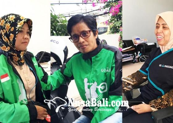 Nusabali.com - mengintip-kisah-inspiratif-kartini-masa-kini-berjaket-go-jek