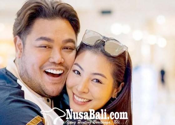 Nusabali.com - ivan-gunawan-ajak-kekasih-liburan-ke-bali
