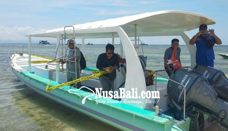 www.nusabali.com-kapten-boat-tak-berijin-akan-ditindak