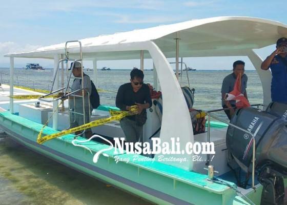 Nusabali.com - kapten-boat-tak-berijin-akan-ditindak
