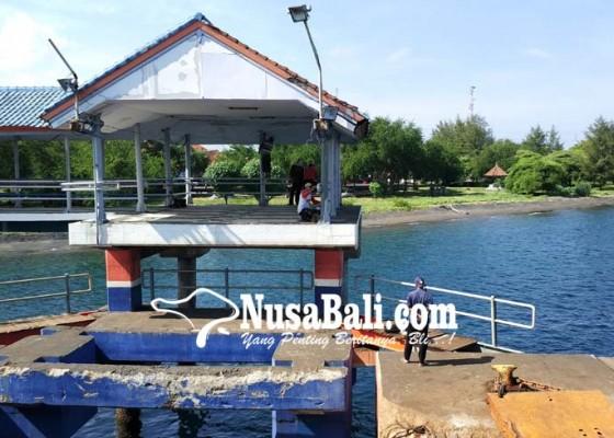 Nusabali.com - cat-ulang-dermaga