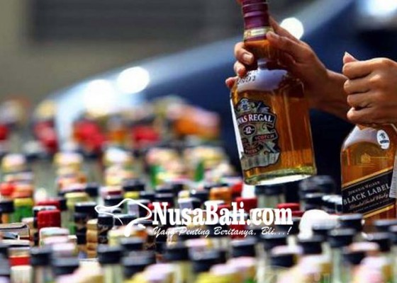 Nusabali.com - sindikat-miras-impor-palsu-ditangkap