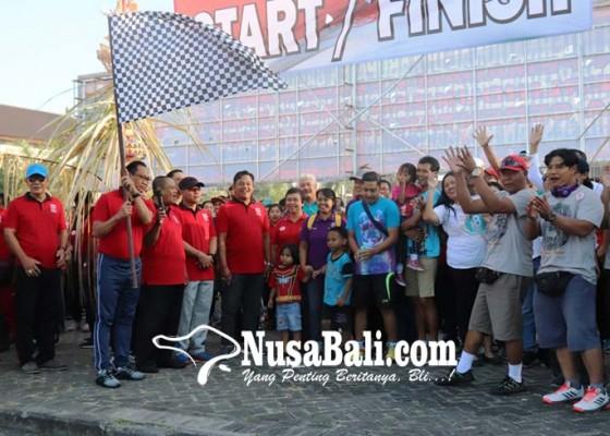 Nusabali.com - ribuan-pekerja-di-badung-peringati-hari-buruh-internasional