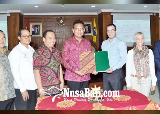 Nusabali.com - tingkatkan-promosi-pariwisata-secara-online