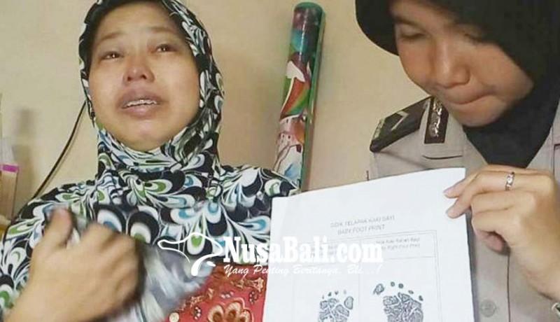 www.nusabali.com-bayi-berumur-25-hari-diculik-wanita-misterius