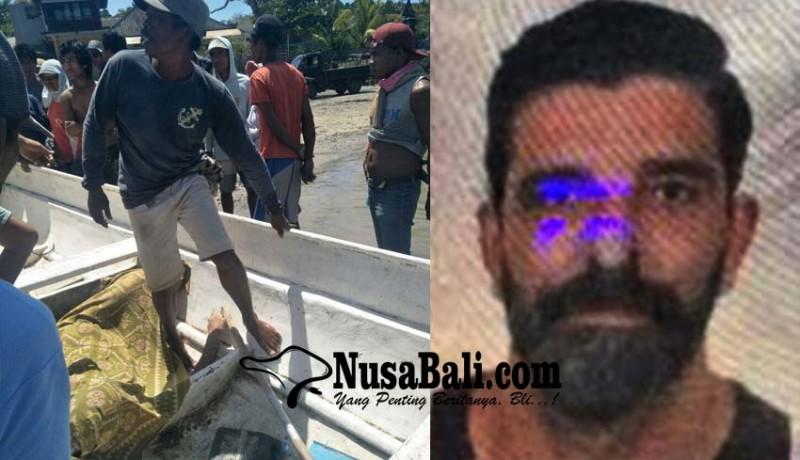 www.nusabali.com-selamatkan-istri-dan-2-anaknya-wisman-spanyol-tewas-terseret-arus