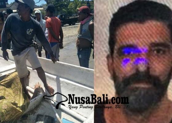 Nusabali.com - selamatkan-istri-dan-2-anaknya-wisman-spanyol-tewas-terseret-arus