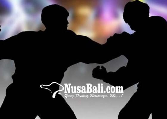 Nusabali.com - mabuk-pengangguran-aniaya-tetangga-kos