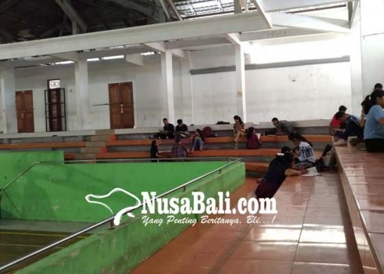 Nusabali.com - target-700-peserta-hadir-34-orang