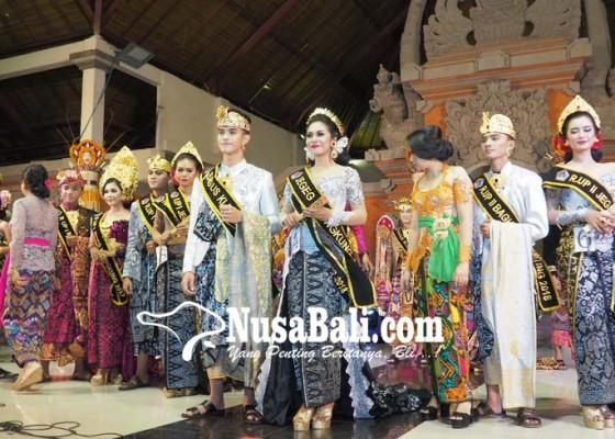 Nusabali.com - jayanti-gus-sradha-jegeg-bagus-klungkung-2018