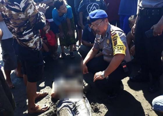 Nusabali.com - diduga-bunuh-diri-warga-tewas-di-pantai