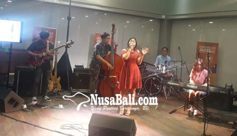 www.nusabali.com-pertama-kali-uvjf-gelar-kompetisi-jazz