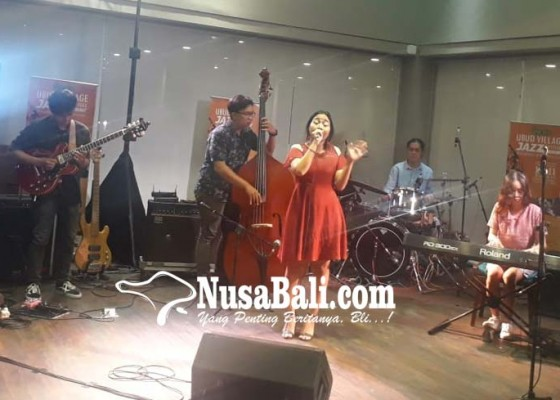 Nusabali.com - pertama-kali-uvjf-gelar-kompetisi-jazz