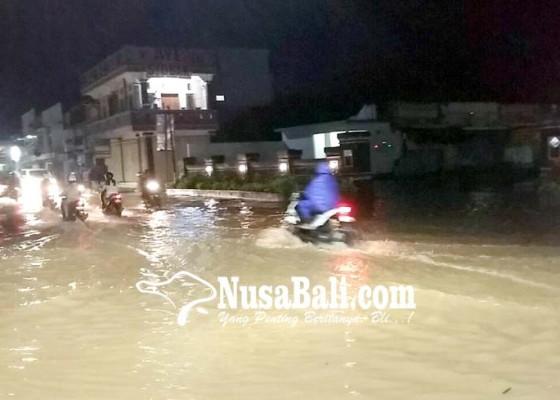 Nusabali.com - penataan-drainase-perkotaan-butuh-dana-rp-15-miliar