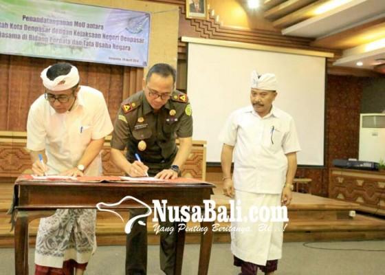 Nusabali.com - wayan-adhyaksa-kini-lengkapi-mpp-sewaka-dharma