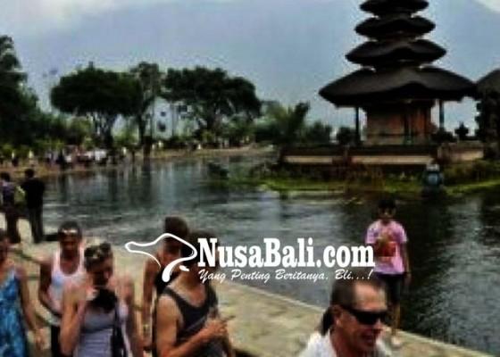 Nusabali.com - kunjungan-wisman-naik-1362-persen