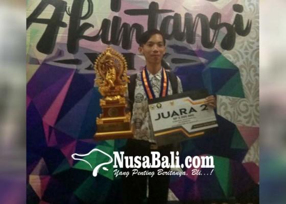 Nusabali.com - siswa-smkn-1-singaraja-runner-up-lomba-akuntansi-nasional