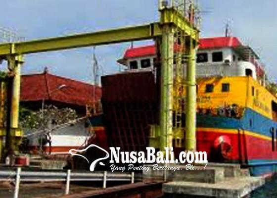 Nusabali.com - gir-mesin-kapal-roro-rusak