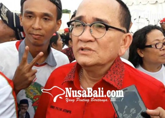 Nusabali.com - tak-diakui-ruhut-serang-elite-demokrat