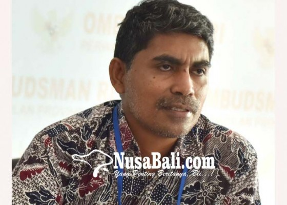 Nusabali.com - ombusdman-bakal-undang-cagub-cawagub-bali