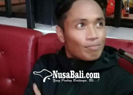 Nusabali.com - sukadana-ajak-rekannya-tingkatkan-kekompakan-tim
