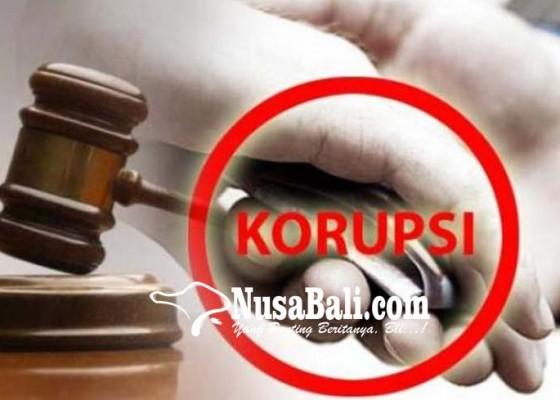 Nusabali.com - icw-vonis-koruptor-rata-rata-2-tahun