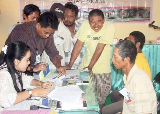 Nusabali.com - 75-warga-miskin-gagal-terima-bantuan-bsps